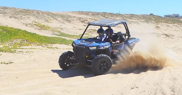 Polaris Side By Side Atv >> Wild Desert RZR Tour - Cabo San Lucas