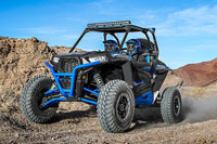 RZR Excursion Cabo San Lucas
