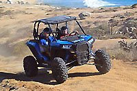 Sunset RZR Excursion Cabo