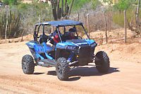 Los Cabos Sunset RZR Tour