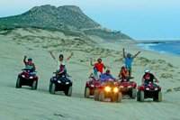 ATV Excursion Tour
