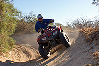 San Jose del Cabo ATV Tour