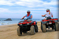 Los Cabos ATV Tour