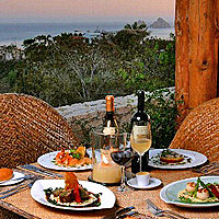 Cabo Fine Dining Tour