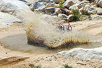 Cabo San Lucas Baja Buggy Tour Excursion