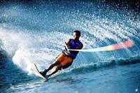 Los Cabos Water Skiing