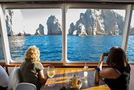 Private Charter Cabo San Lucas