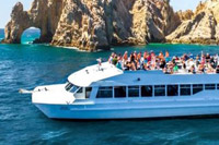 Private Dinner Cruise Cabo San Lucas