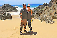 Electric Mountain Biking Cabo San Lucas