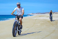 Cabo San Lucas Electric Biking Tour