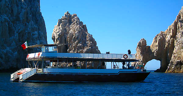 Private Charter 70 Foot Party Boat Cabo San Lucas