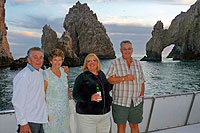 Happy Hour Cruise Cabo