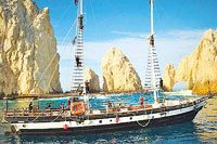 Pirate Ship Cabo Legend