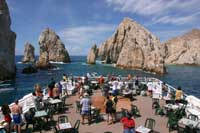 Deluxe Coastal Cruise in Cabo