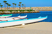 Canoeing in Cabo San Lucas