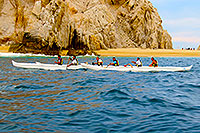 Cabo Canoeing Excursion