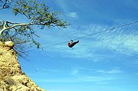 Cabo Canopy Tour Extreme