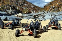 Cabo Dune Buggy Excursion
