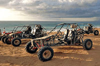 Dune Buggy Tour Cabo
