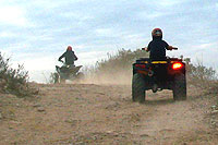 Ensenada ATV Tour