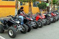 Ensenada ATV Rentals