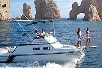 Cabo San Lucas Sportfishing And Deep Sea Fishing Charters
