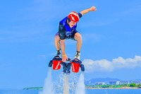 Los Cabos Flyboard Excursion