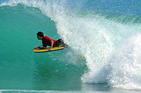 Cabo Bodyboarding Lessons