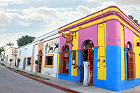 Art District San Jose del Cabo