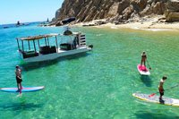 Day at the Island, Cabo San Lucas
