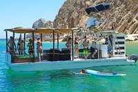 Private Beach Break, Cabo San Lucas