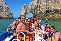 Quest for Land's End, Cabo San Lucas Excursion