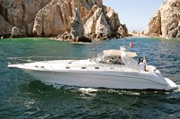 Luxury Yacht Charter Cabo