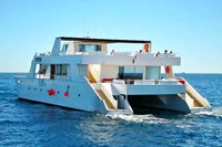 Private Catamaran Charter Cabo