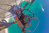 Paragliding Tour in Cabo
