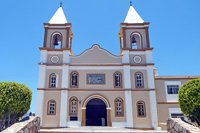 Cabo San Lucas Photo Tour - Historical Center