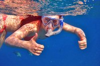 Snorkeling Photo Tour Los Cabos