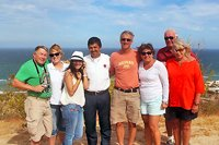 Private Group Tour Cabo