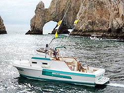 Sportfishing And Deep Sea Fishing Charters Cabo San Lucas