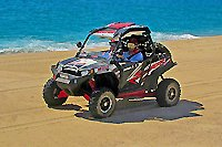 Cabo San Lucas RZR Racing Tour