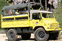Cabo Jeep Safari