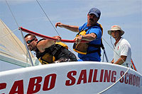 Cabo Sailing School
