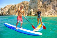 Cabo Paddle Boarding SUP