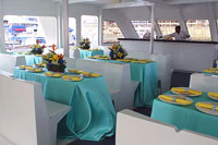 Los Cabos Private Party Boat