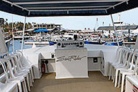 Private Boat Charter Rental Cabo