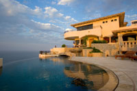 Tour the Exclusive Homes of Pedregal
