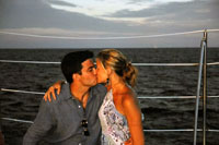Cabo San Lucas Sunset Cruise