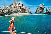 Private Sailing Trip Cabo