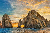 Cabo San Lucas Sunset Tour