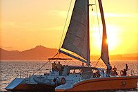 Sunset Cruise in Cabo San Lucas